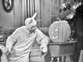 Halloween Jokes by Red Skelton, as told on his long-running television show